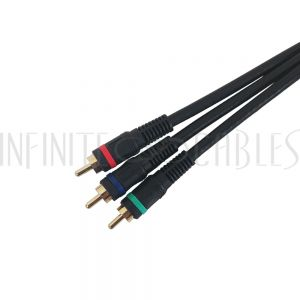 Molded Component Cables - Infinite Cables