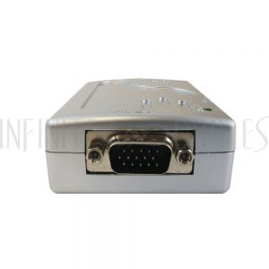 VS-811H VGA Video Booster (Extends Up to 213ft or 65m) - Infinite Cables