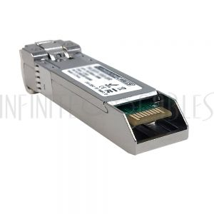 TR-SFP-10G-SRG 10Gbase-SR SFP+ 850nm MM LC Transceiver, 300m - Infinite Cables
