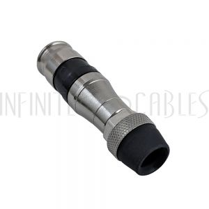 F-Type Male Compression Connector for RG11