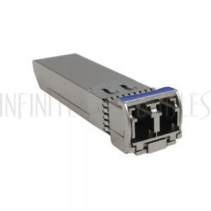 TR-OSX010000 Huawei<sup>®</sup> OSX010000 Compatible 10GBASE-LR SFP+ 1310nm SM LC Transceiver 10km - Infinite Cables