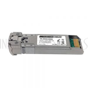 TR-OSX010000 Huawei<sup>®</sup> OSX010000 Compatible 10GBASE-LR SFP+ 1310nm SM LC Transceiver 10km