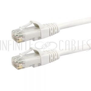 Cat6a Patch Cables - Infinite Cables