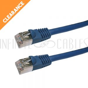 Shielded Cables - Short Body - Infinite Cables