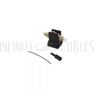 FO-FAST-LC-MM62.5-6 FASTCONNECT LC MM OM1 Beige Connector - 6 Pack