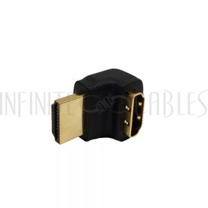 AD-HDMI-02 HDMI Male to Female Adapter - 270 Degree