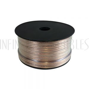 BK-SPZ12-100 100ft 2C 12AWG Zip-Cord Bulk Speaker Wire