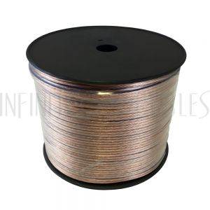 BK-SPZ12-500 500ft 2C 12AWG Zip-Cord Bulk Speaker Wire