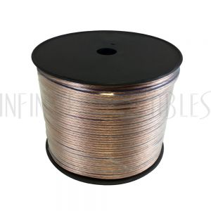 BK-SPZ14-500 500ft 2C 14AWG Zip-Cord Bulk Speaker Wire