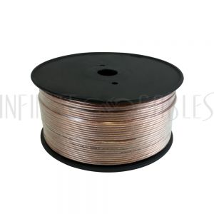 BK-SPZ16-500 500ft 2C 16AWG Zip-Cord Bulk Speaker Wire