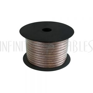 BK-SPZ18-100 100ft 2C 18AWG Zip-Cord Bulk Speaker Wire