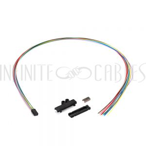 Fiber Optic Fanout Kits - Infinite Cables