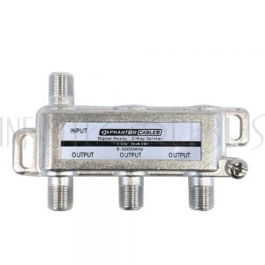 MB-TVD3-13 3GHz 90dB Digital Splitters 3-Way