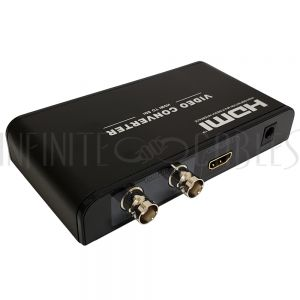 VC-108 Video converter - HDMI to 3G SDI - Infinite Cables