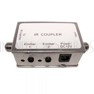 IR-402 IR coupler over coax with power supply