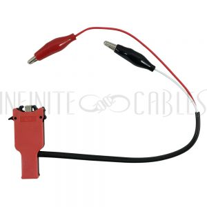 TL-BIX-CLIP Bix Test Probe Clip (BIX17A) - Infinite Cables