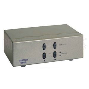 VX-8202F VGA Automatic Matrix (2 Inputs, 2 Outputs) - Infinite Cables