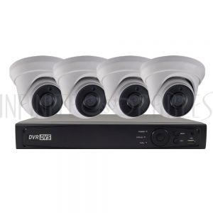 Security Camera Packages - Infinite Cables