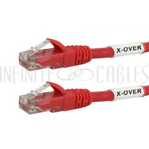 2-Pair Cross Wired Cables - Infinite Cables
