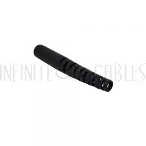FO-BTSC3-BK SC Boot for 3mm Fiber Cable - Black - Infinite Cables