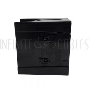 WP-BOX1-OL Outlet Box, Single Gang - Power or Low Voltage, New / Existing Construction - Infinite Cables