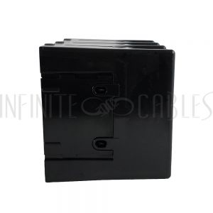 WP-BOX3-OL Outlet Box, Triple Gang - Power or Low Voltage, New / Existing Construction - Infinite Cables