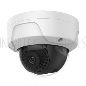 CA-NC214-MD-2WH 4MP Dome IP Camera - Fixed Lens - 30m IR Range - IP67 Rated - Infinite Cables