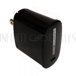 Qualcomm Wall Chargers - Infinite Cables