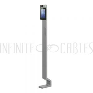 CA-DS-KAB671-B Hikvision Floor Stand for Standalone Temperature Screening Installation Bracket - Infinite Cables