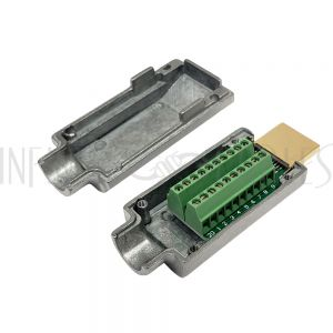 CN-HDMI-SD HDMI Male Screw Down Field Termination Connector Kit - Infinite Cables