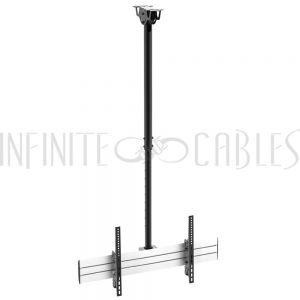 Menu Wall TV Mounts - Infinite Cables