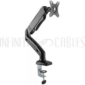 Desktop Mounting Brackets - Infinite Cables