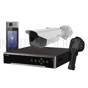 Thermographic Cameras and Accessories - Infinite Cables