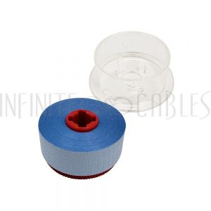 FO-CLETOP-BR Cletop Standard Series Type Blue Tape Refill - Fits Type A Only - Infinite Cables