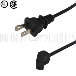 1-15P to AC Fan Power Cords - Infinite Cables