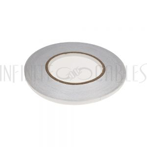 CN-FOIL-TAPE 50m Roll of Adhesive Mylar Foil Tape (6mm Width) - Infinite Cables