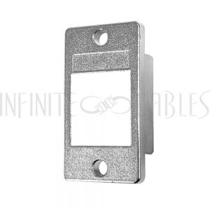 Keystone Panel Mount Inserts - Infinite Cables