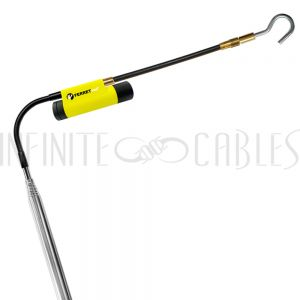 TL-FER-G2 Ferret Wi-Fi Wireless Inspection Camera and Cable Pulling Tool - Infinite Cables
